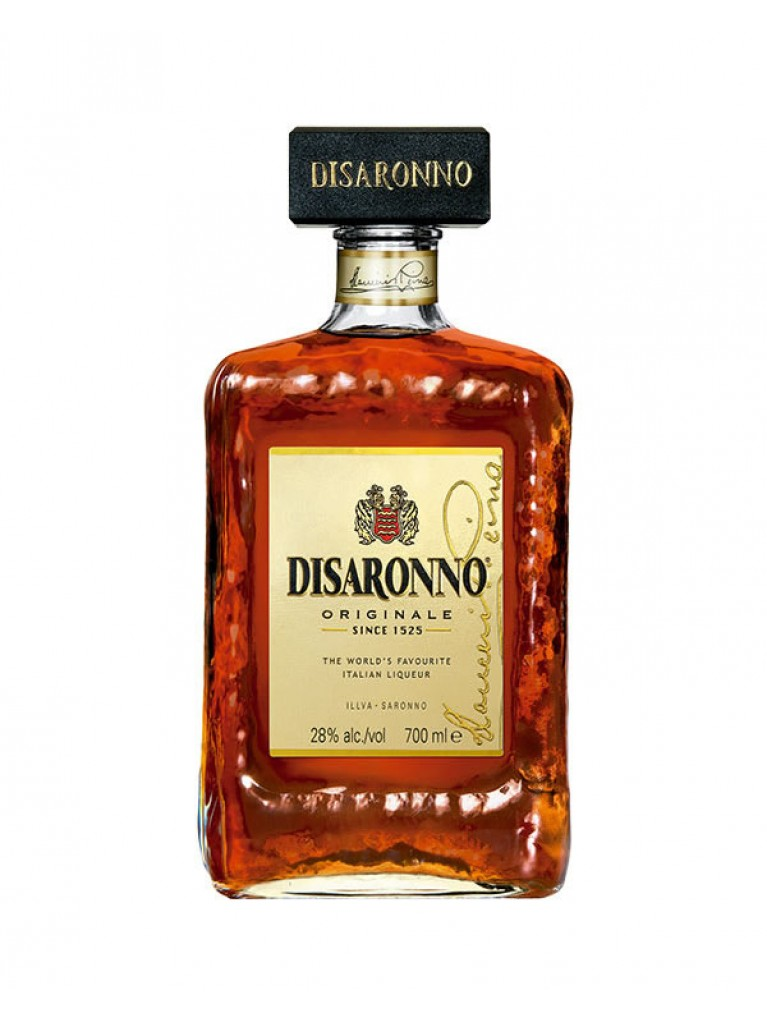 Licor Amaretto Disaronno 70cl
