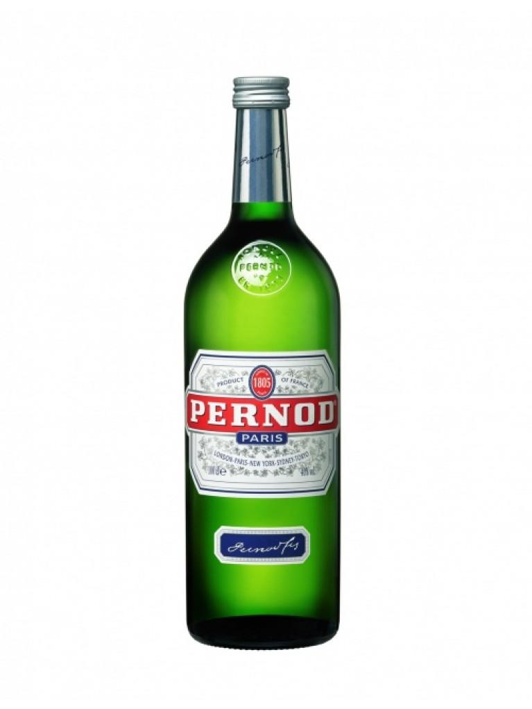 Licor Pernod 45 1L