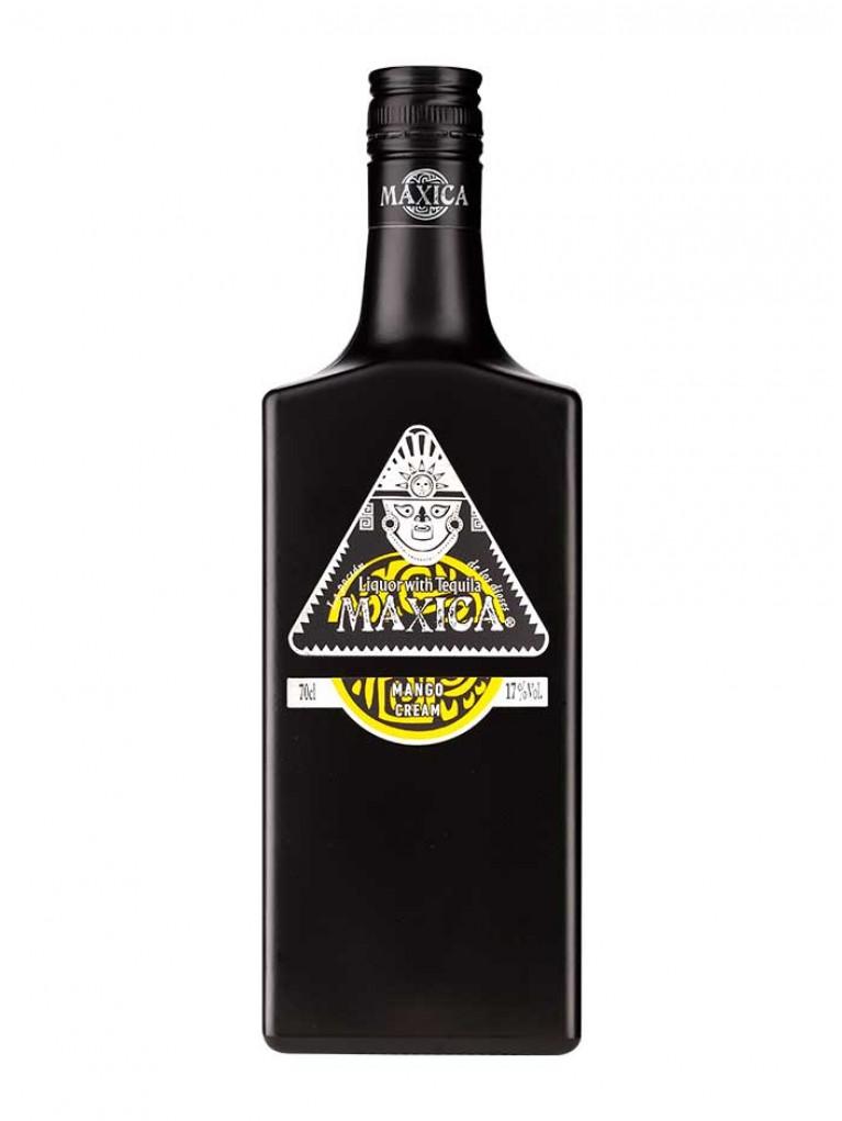 Tequila Maxica Mango