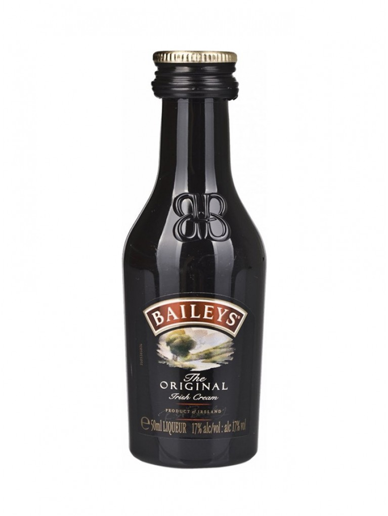 Mini Licor Baileys