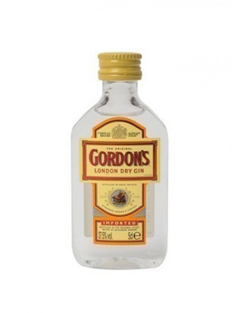 Mini Ginebra Gordon's