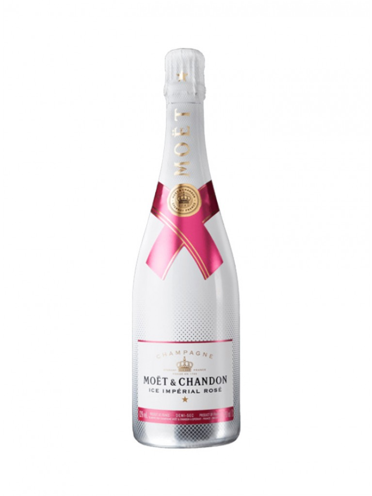Moet Chandon Ice Rose