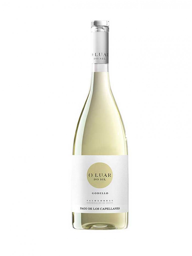 O'Luar Do Sil Godello Blanco