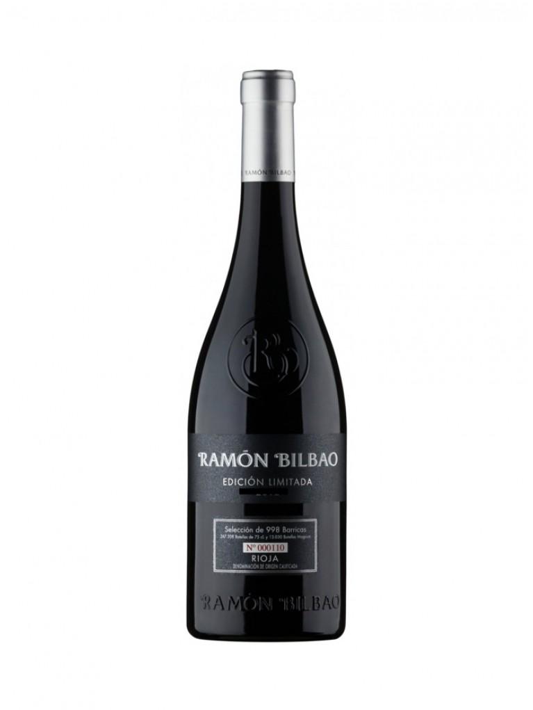 Ramon Bilbao Edicion Limitada