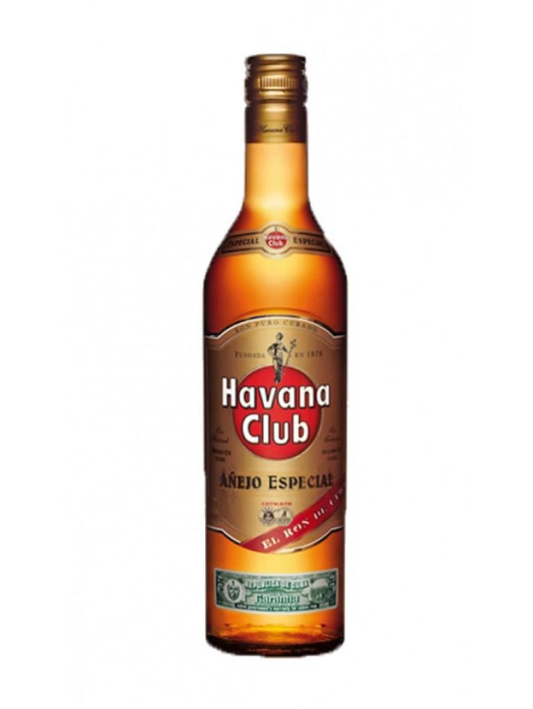 Ron Havana Club 5 años 70cl