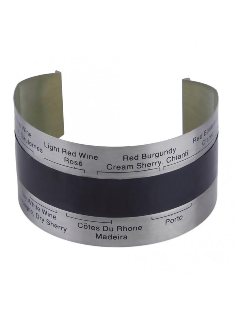 sensor temperatura vino
