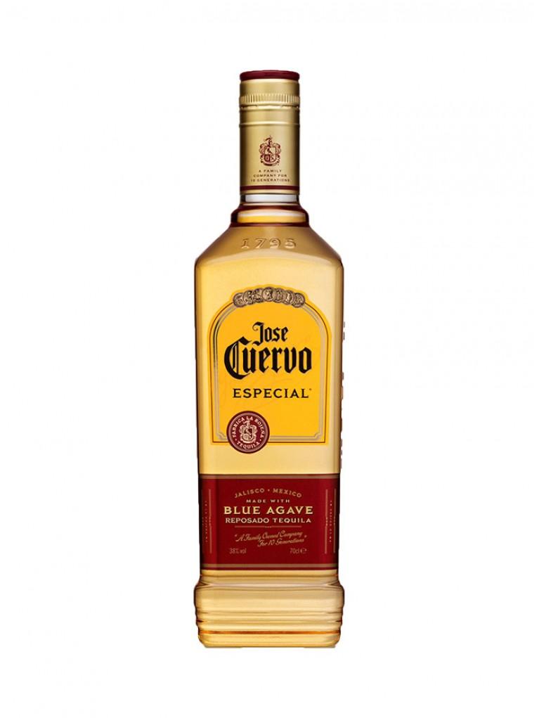 Tequila Jose Cuervo Especial 70cl