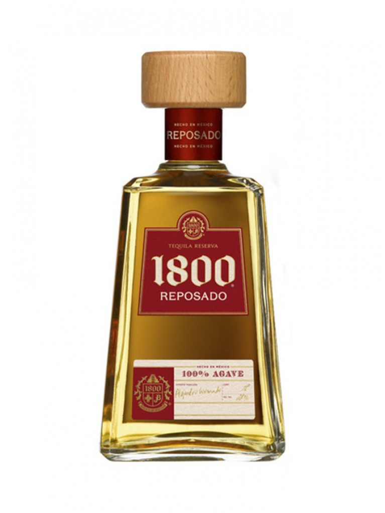 Tequila 1800 Reposado