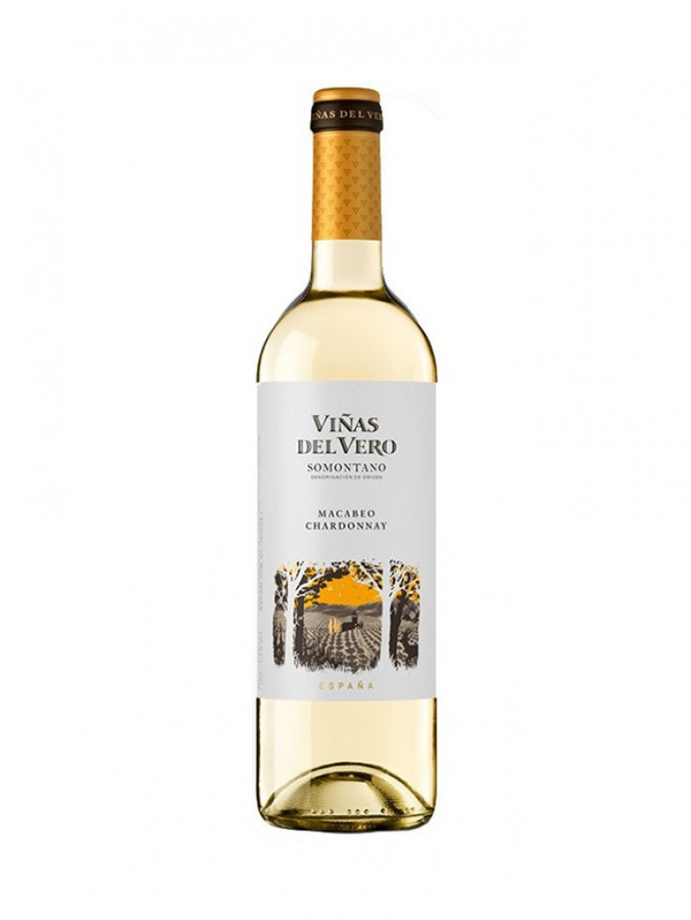 Viñas Del Vero Blanco