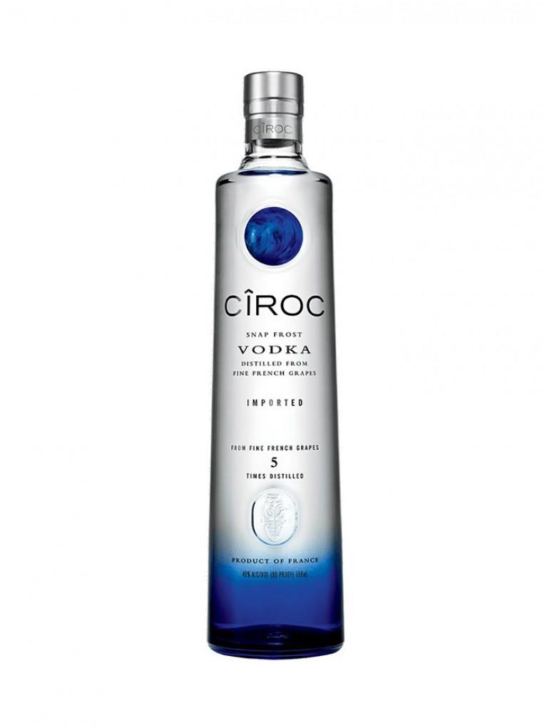 Vodka Ciroc 1L