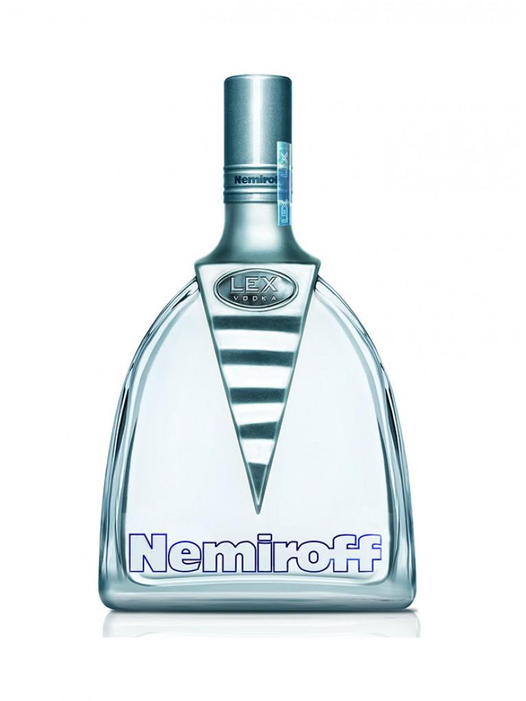 Vodka Nemiroff Lex 1L