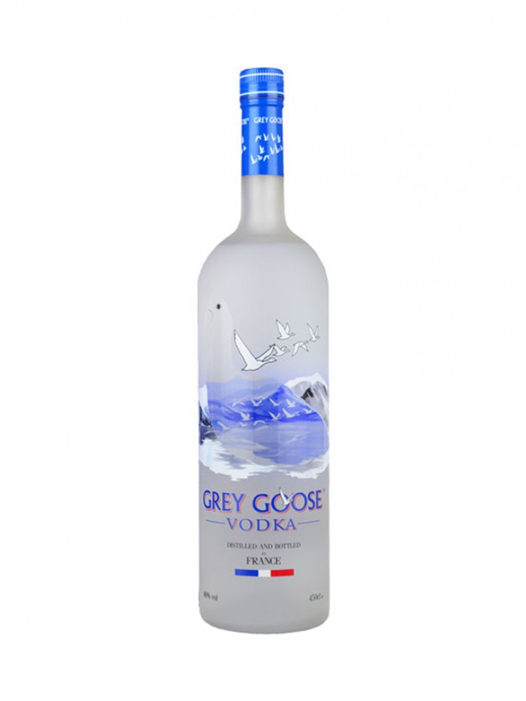 Vodka Grey Goose 4,5L