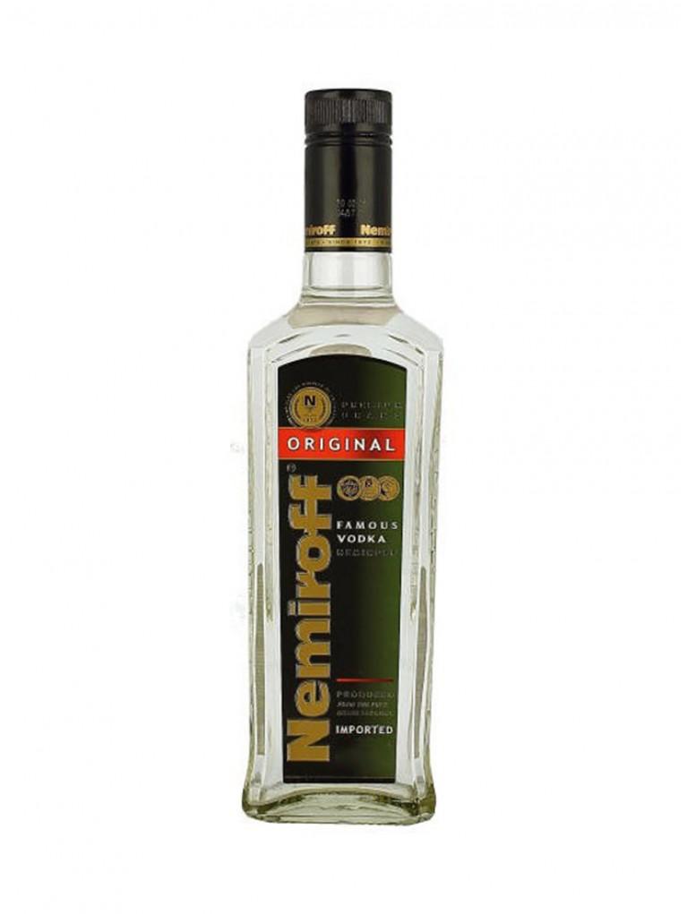 Vodka Nemiroff Original 70cl