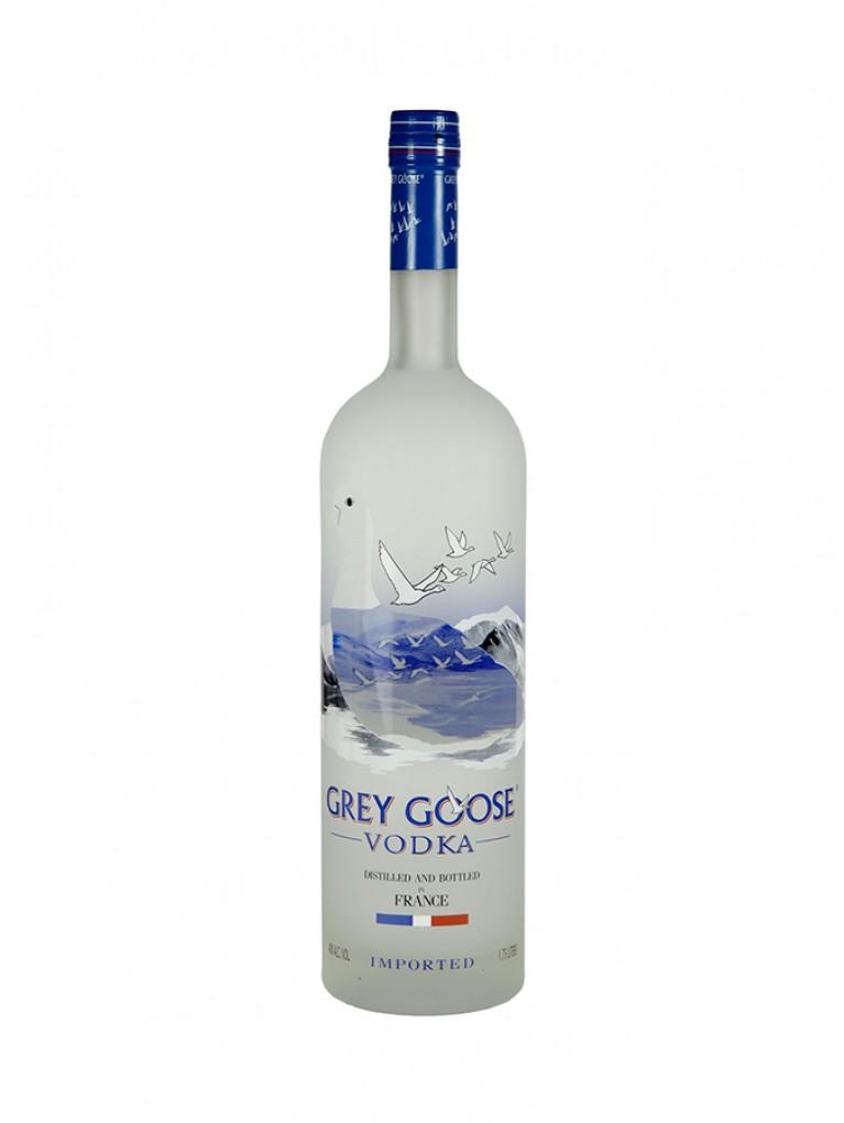Vodka Grey Goose 1.75L