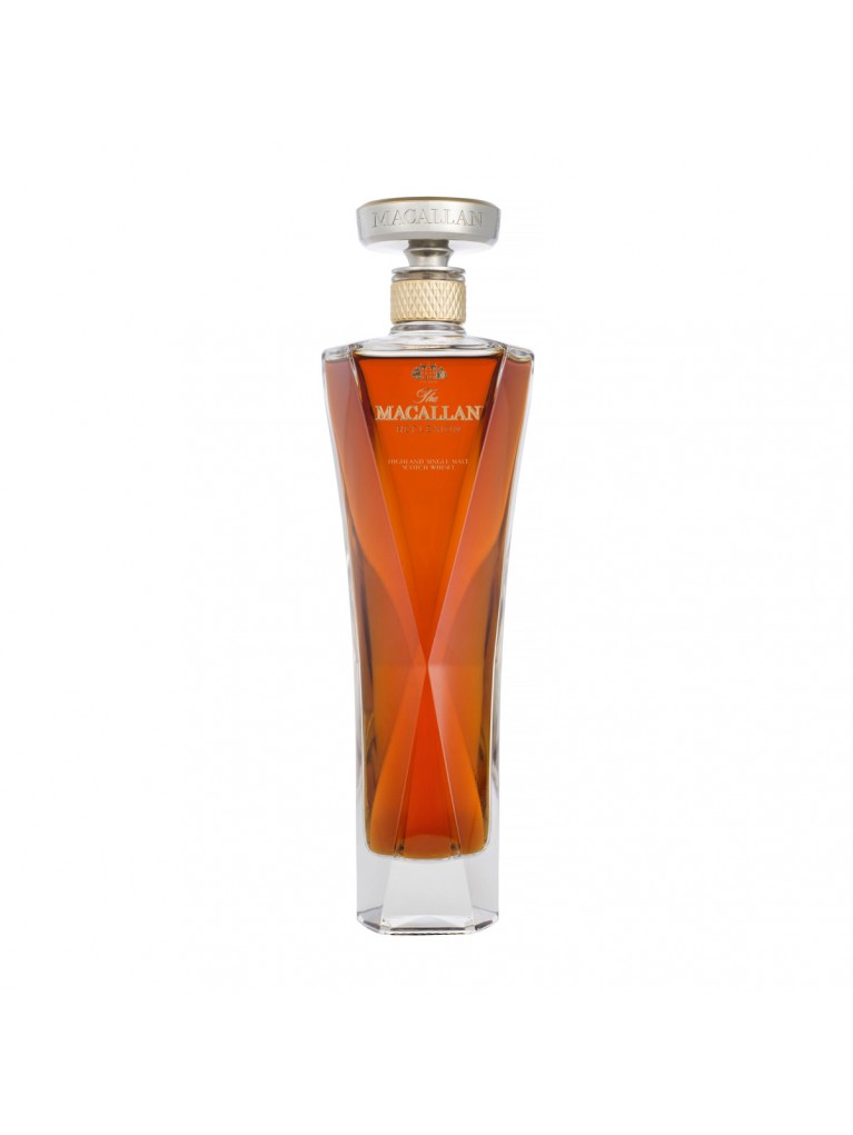 Whisky The Macallan Reflexion single malt
