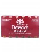 Mini Whisky White Label Pack