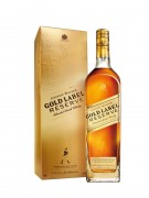 Whisky Jhonnie Walker Gold Reserva