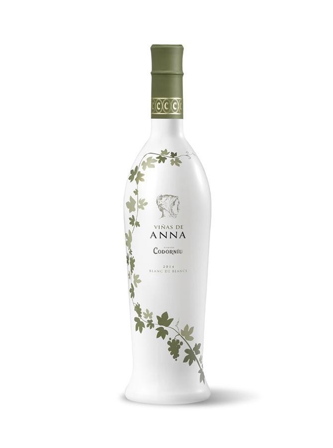 Viñas de Anna Blanc de Blancs 1