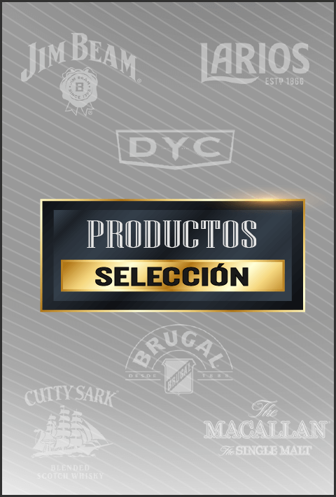 productos selección